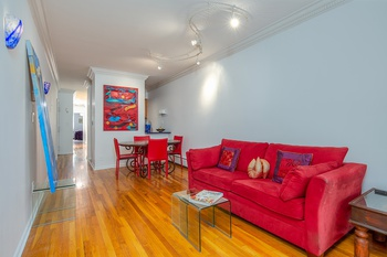 Charming 2 Bedroom | Van Vorst Park | Downtown Jersey City